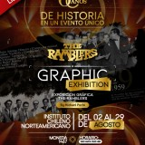 The Ramblers  Graphic Exhibition