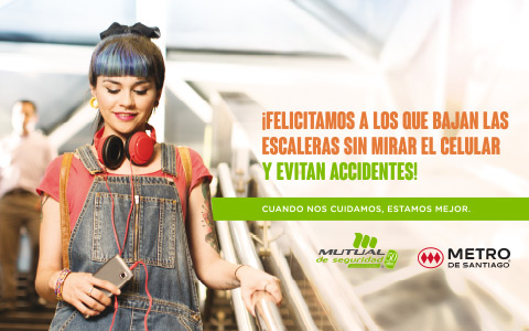Campaña Evita Accidentes