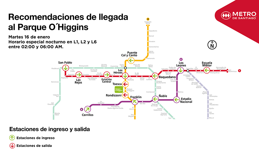 Metro reforzar su servicio y operar con horario nocturno for Una puta con horario de oficina